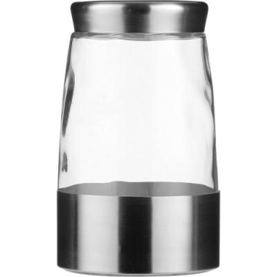 《Premier》旋蓋玻璃收納罐(1.7L)