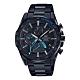 CASIO 卡西歐EDIFICE 輕薄藍牙太陽能手錶(EQB-1000XDC-1A) product thumbnail 1