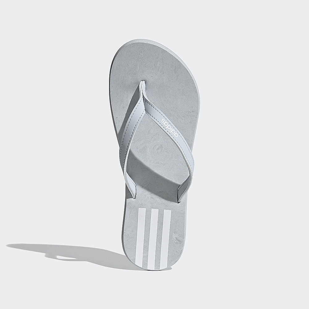 adidas EEZAY 人字拖鞋 女 FY8115