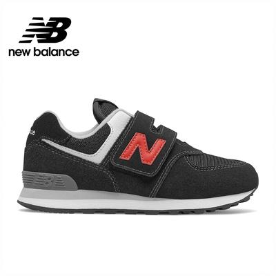 [New Balance]童鞋_中性_黑色_PV574HY1-W楦