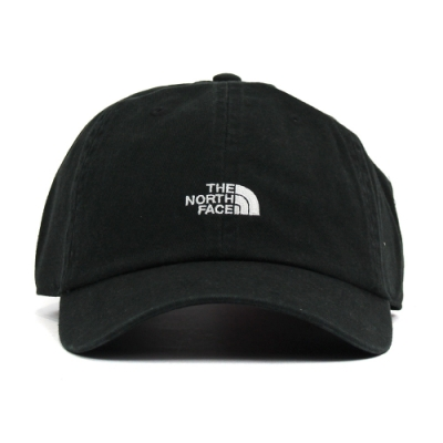 TNF WASHED NORM HAT - NF0A3FKNA7D 運動帽