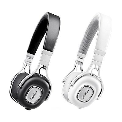 DENON AH-MM200 可換線 線控通話 耳罩式耳機