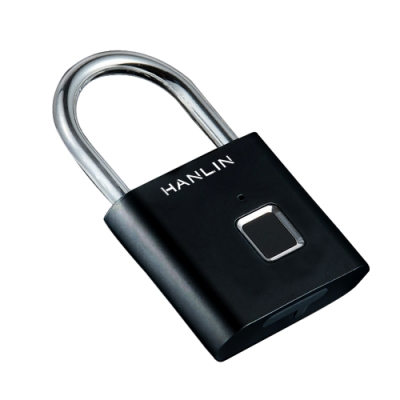 HANLIN 升級USB指紋鎖櫥櫃鎖頭