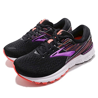 Brooks Adrenaline GTS 19 2E 女鞋