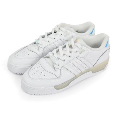 Adidas 經典復古鞋 RIVALRY LOW W 女鞋