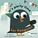 It's Party Time For Penguin 變臉操作書:企鵝的派對時間 product thumbnail 1