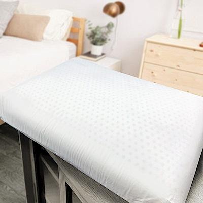 澳洲Simple Living 加大型美國Latex Foam天然乳膠枕-一入