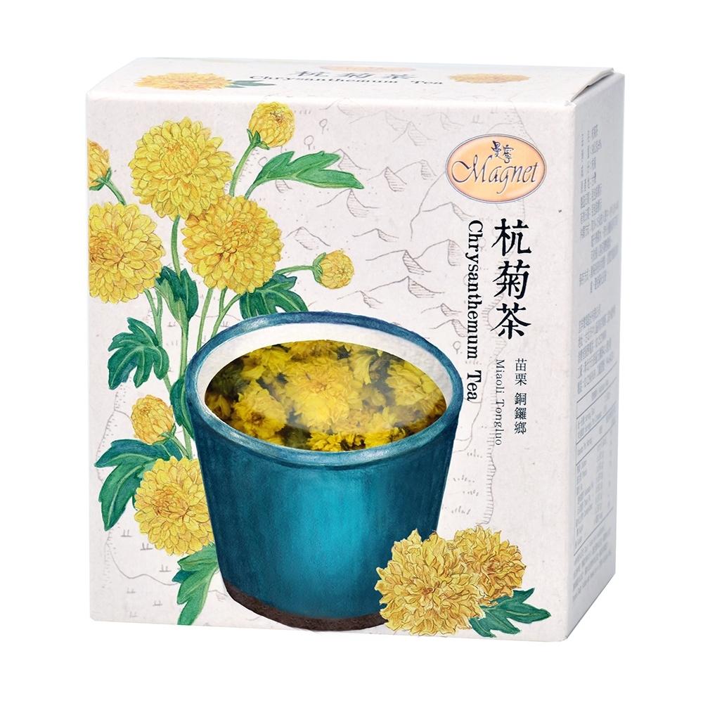 曼寧-杭菊茶(30g)