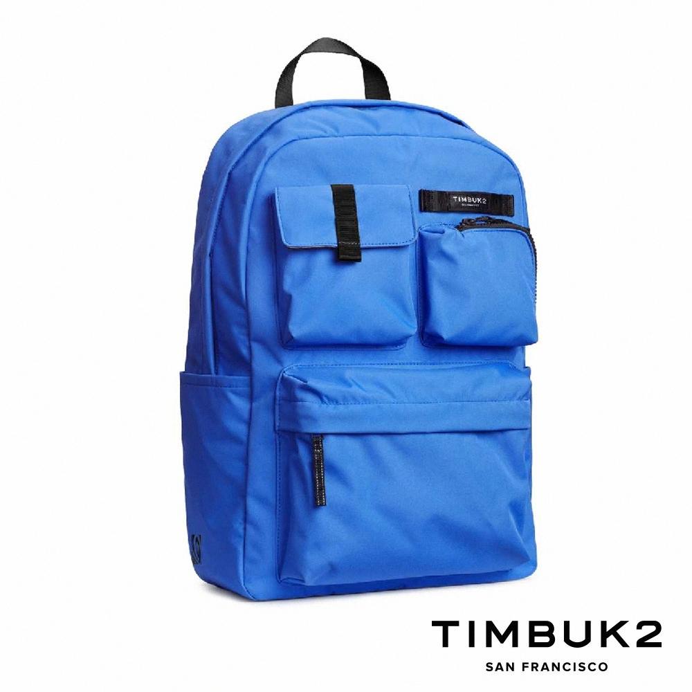 Timbuk2 Ramble Pack 27L 輕量電腦後背包 - 藍色