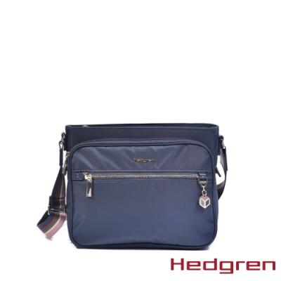 【Hedgren】深藍繽紛背帶斜背方包 – HCHMA 03 M MAGICAL