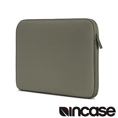 INCASE Classic Sleeve 13吋 創新防護筆電內袋 (煤煙綠)