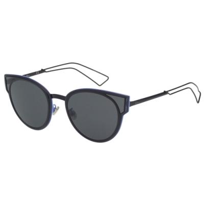 DIOR 太陽眼鏡 (黑色) DIORSCULPTF