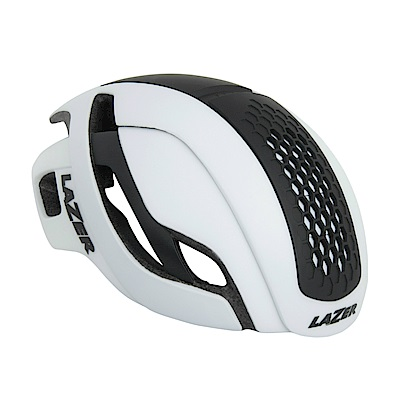 【LAZER】Bullet MIPS 空氣動力安全帽 白