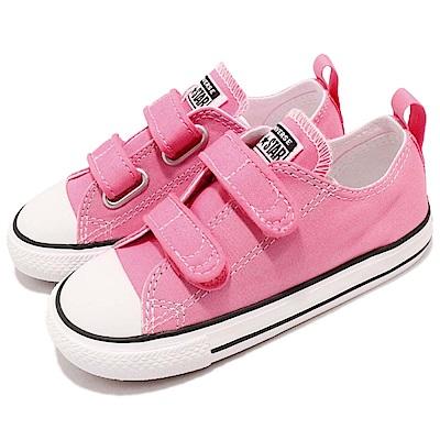 Converse 休閒鞋 All Star 低筒 運動 童鞋