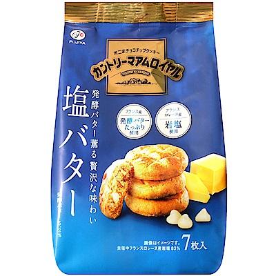 不二家 鄉村餅[鹽味奶油風味](84g)