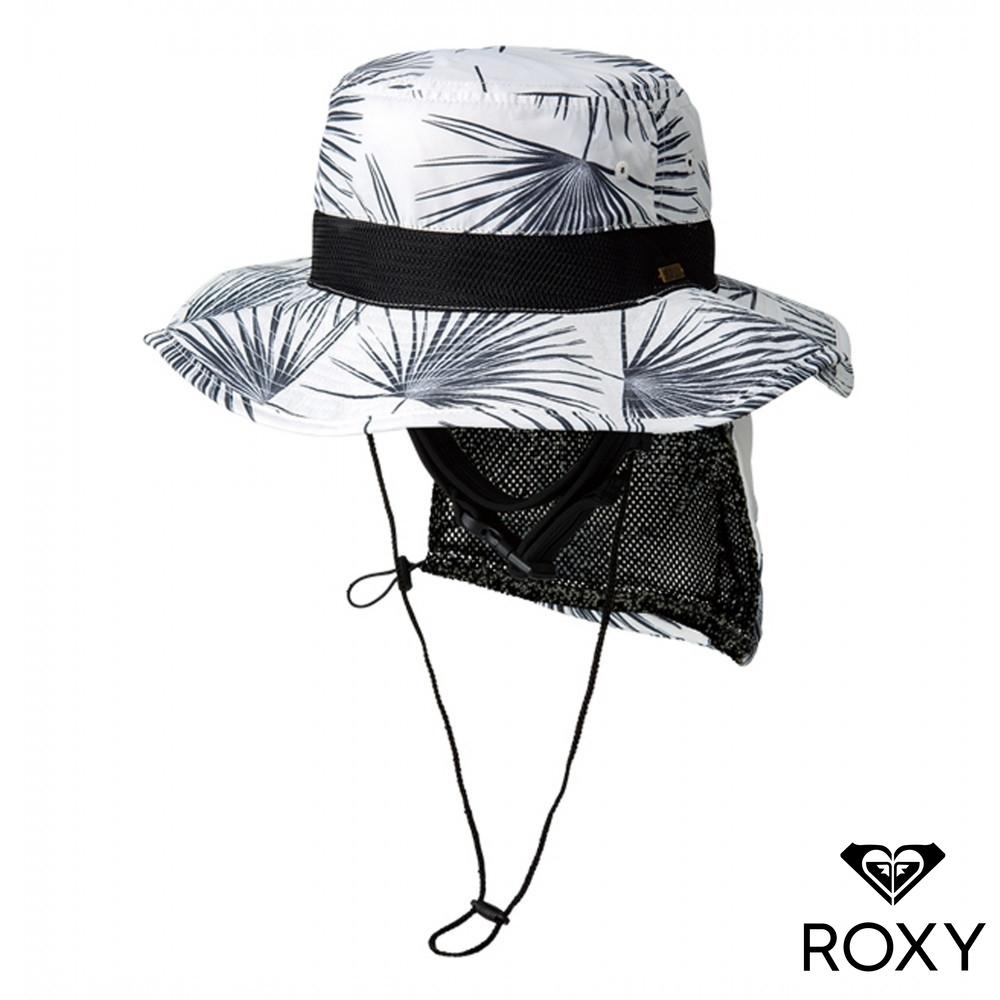【ROXY】UV WATER HAT PRT 帽子 彩色