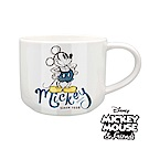 迪士尼Disney 愛戀米奇陶瓷馬克杯400ml/三款任選(快)