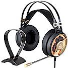 A4雙飛燕 Bloody M660 魔磁雙核電競音樂耳機
