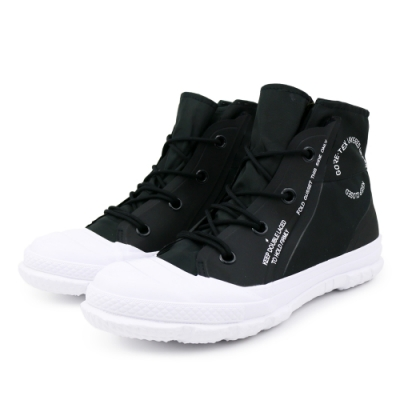 CONVERSE CT MC18 HI VINTAGE 黑-男女限量