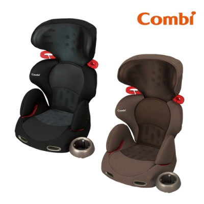【Combi】New Buon Junior 成長型安全座椅
