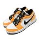 Nike 休閒鞋 Air Jordan 1 Low 男女鞋  經典款 簡約 情侶穿搭 喬丹一代 球鞋 白 黃 CZ4776107 product thumbnail 1