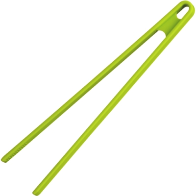 《Premier》Zing矽膠餐夾(綠29cm)