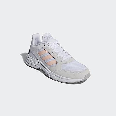 adidas 90S VALASION 跑鞋 女 EG1487