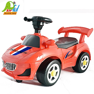 Playful Toys 頑玩具 滑步車