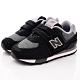 NewBalance  574機能童鞋款 FNA灰黑(小童段) product thumbnail 1