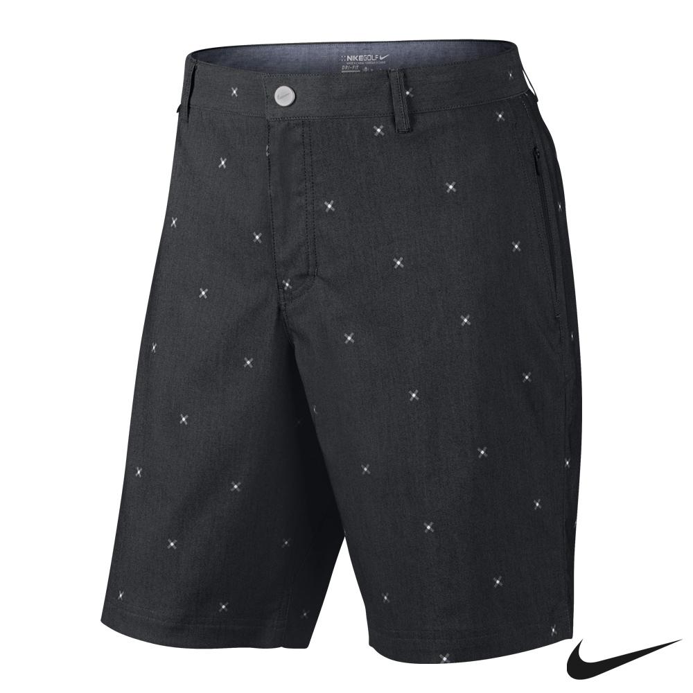 Nike Golf 運動休閒排汗短褲 黑 746652-060-38
