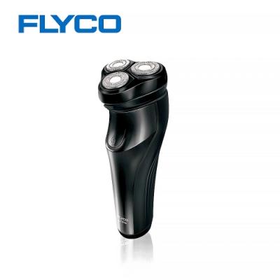【FLYCO】三刀頭電動刮鬍刀(FS370)