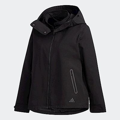 adidas 防風外套 女 DX7198
