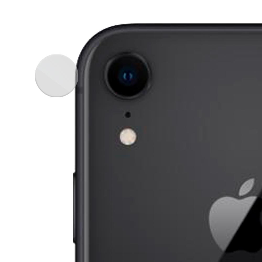 Metal-Slim Apple iPhone XR 鏡頭玻璃保護貼  兩入裝