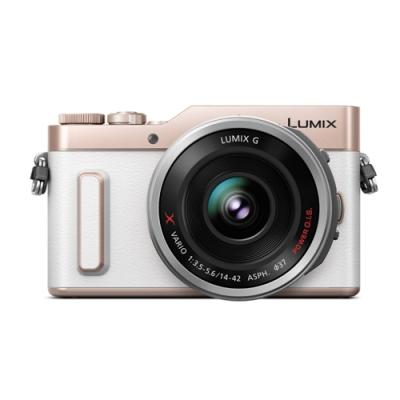 Panasonic LUMIX GF10X 14-42mm (公司貨) 日本限定玫瑰金