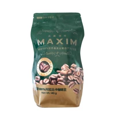 Maxwell麥斯威爾 MAXIM典藏咖啡環保包(140g)