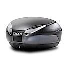 SHAD SH48 後行李箱置物箱漢堡箱