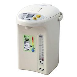 Panasonic國際牌4公升微電腦熱水瓶 NC-BG4001