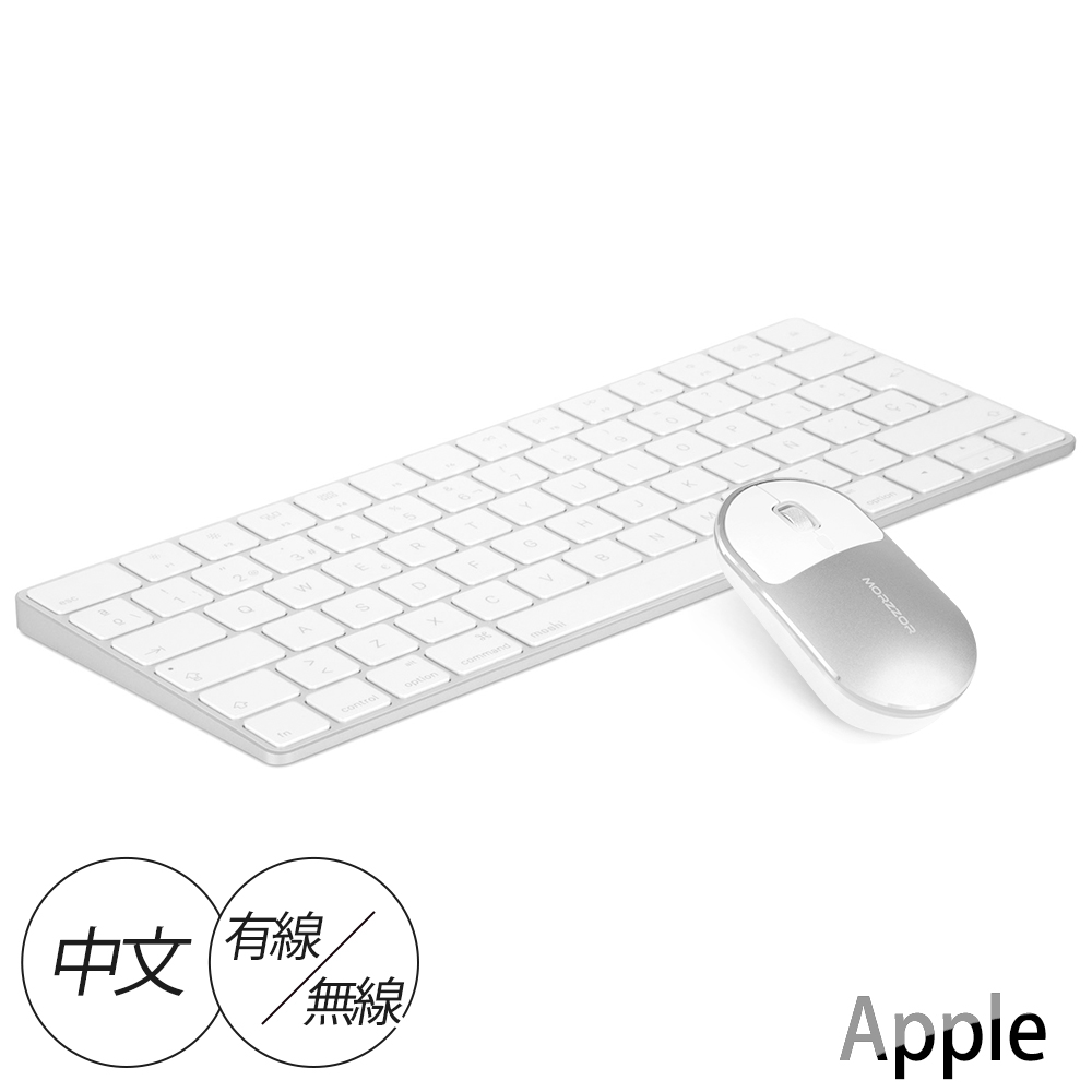 Apple 原廠鍵盤 Magic Keyboard (MQ5L2TA/A)