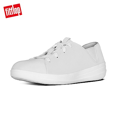 FitFlop F-SPORTY休閒鞋白色