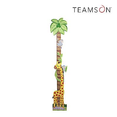 Teamson 叢林探險身高成長尺