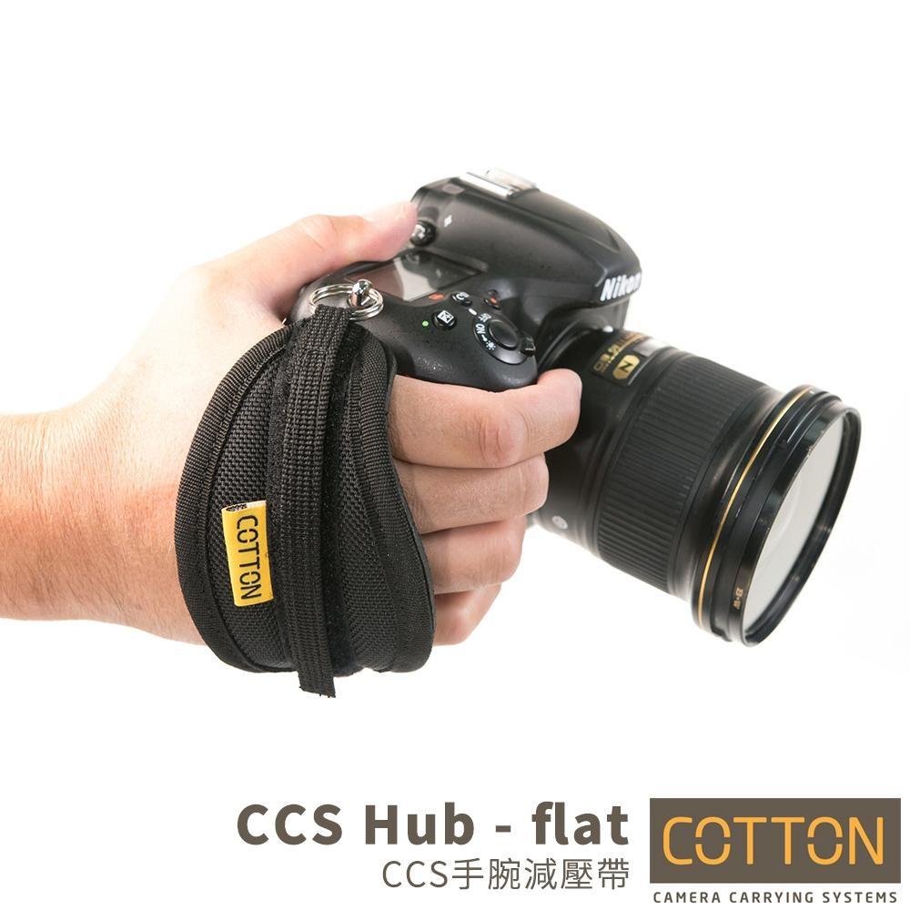 Cotton Carrier CCS HAND STRAP 手腕減壓帶