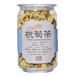 曼寧 台灣花茶-杭菊茶(45g)