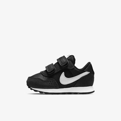 NIKE MD VALIANT (TDV) 嬰幼童鞋 -黑-CN8560002