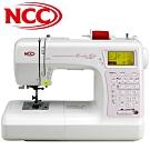 喜佳NCC 美麗生活電腦型縫紉機CC-1863