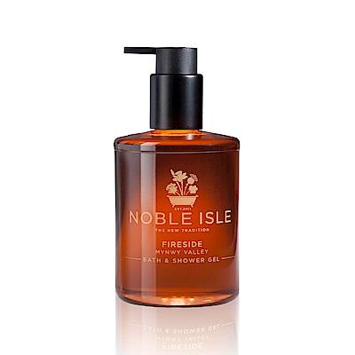 NOBLE ISLE 暖爐沐浴膠  250ML