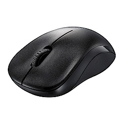 Rapoo 6010B 藍牙無線滑鼠(黑)