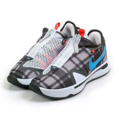 NIKE PG 4 EP 籃球鞋-男 CD5082-002