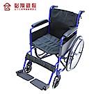 必翔銀髮 鋁合金手動輪椅 PH-182(未滅菌)