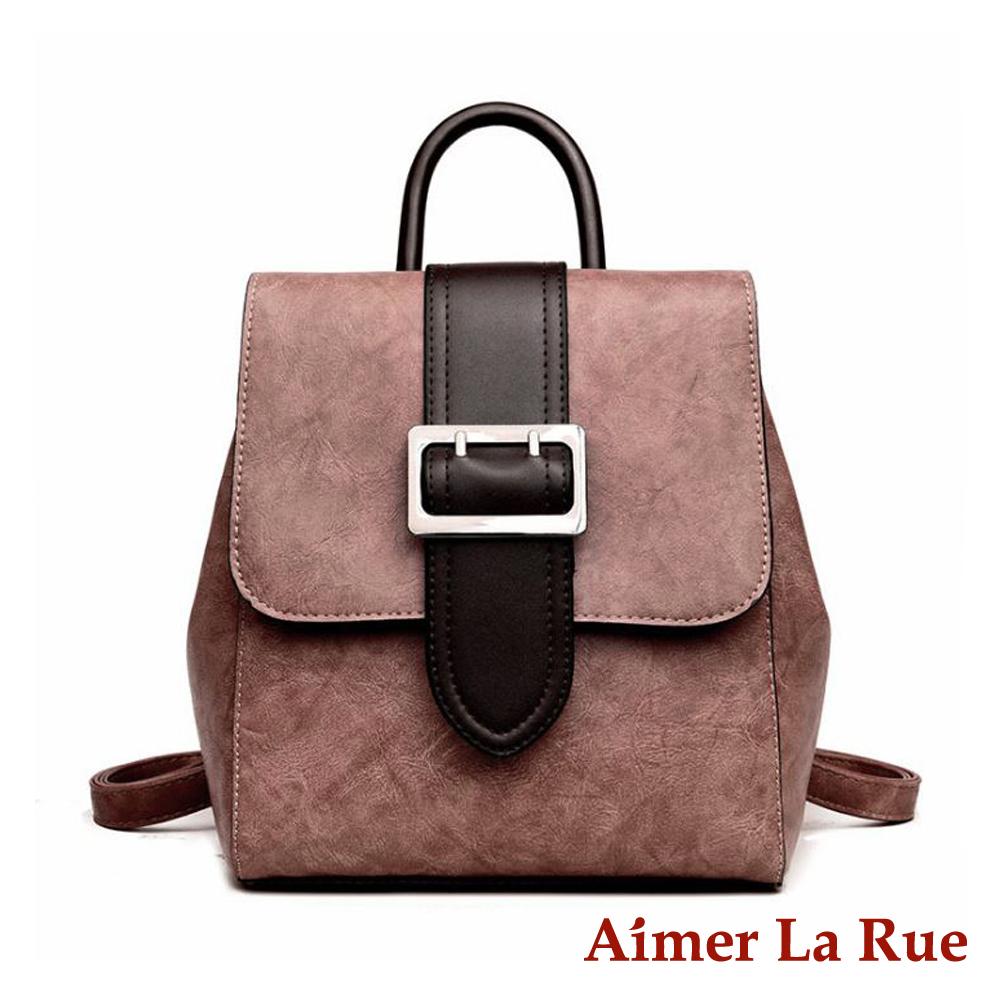 Aimer La Rue 後背包 拉蒂納二用後背包(三色)