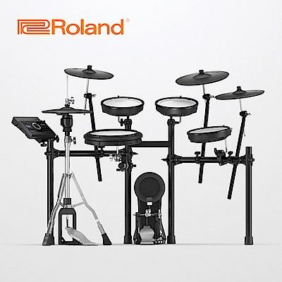 [無卡分期-12期] ROLAND TD-17KVX 電子鼓組